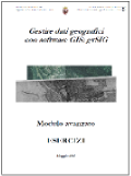 Manuale gvSIG